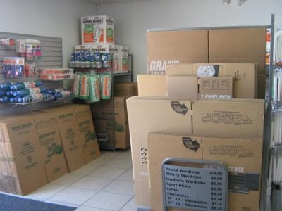 Mainstreet Self Storage - Photo 4