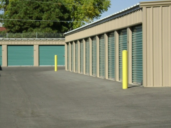 American Self Storage - Indian School - Photo 4