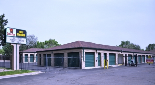 SecurCare Self Storage - Co Springs - Astrozon Blvd - Photo 1