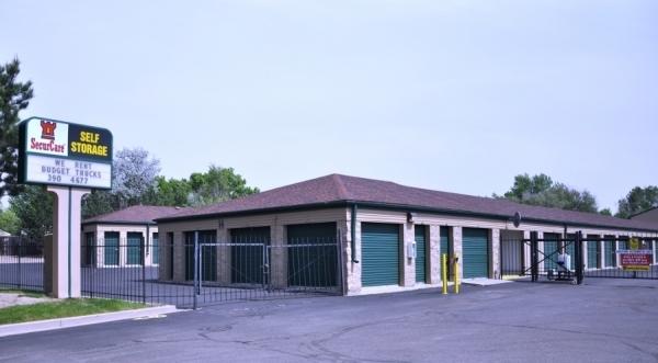 SecurCare Self Storage - Co Springs - Astrozon Blvd - Photo 1