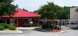 SecurCare Self Storage - Raleigh - Hillsborough St - Photo 1