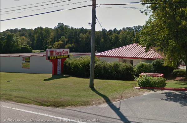 SecurCare Self Storage - Raleigh - Hillsborough St - Photo 4