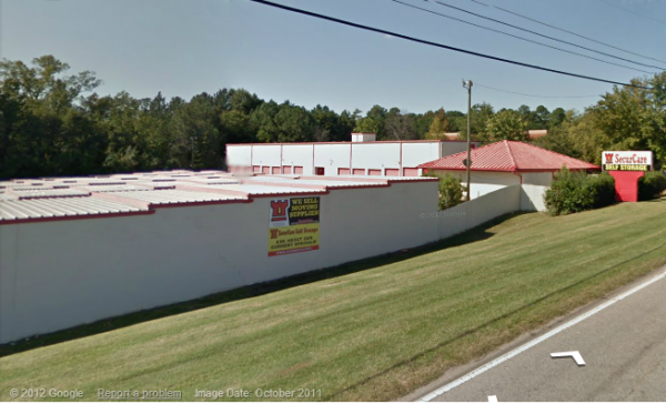SecurCare Self Storage - Raleigh - Hillsborough St - Photo 5
