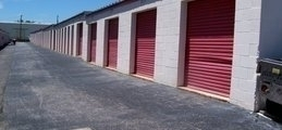 SecurCare Self Storage - Raleigh - Beryl Rd - Photo 4