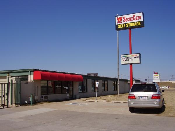 SecurCare Self Storage - Tulsa - S Mingo Rd - Photo 1