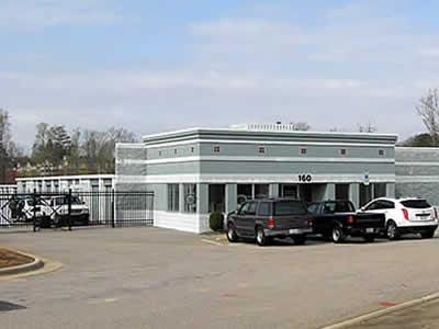 Uncle Bob's Self Storage - Cary - Havensite - Photo 1