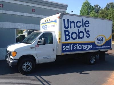 Uncle Bob's Self Storage - Cary - Havensite - Photo 4