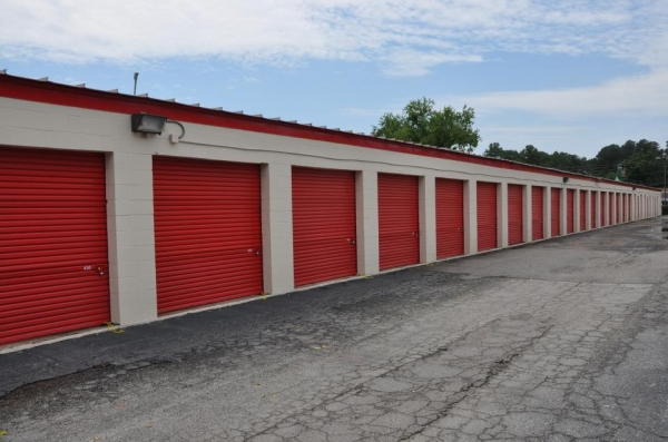 SecurCare Self Storage - Augusta - Washington Rd. - Photo 4