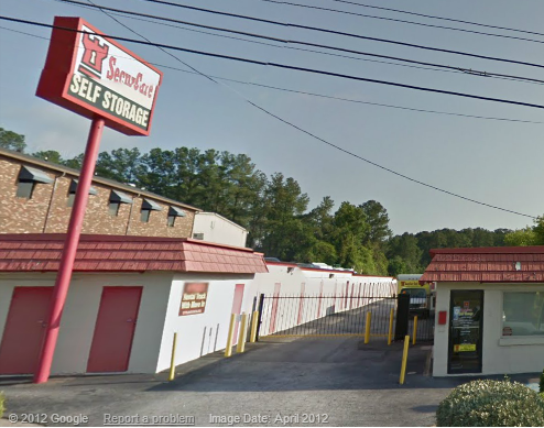 SecurCare Self Storage - Augusta - Washington Rd. - Photo 5