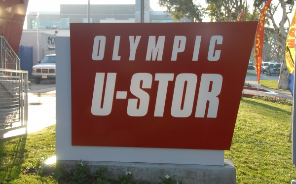 Olympic Ustor Self Storage - Photo 1