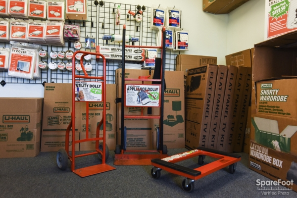 Burton Road East Additional Self Storage - Photo 12