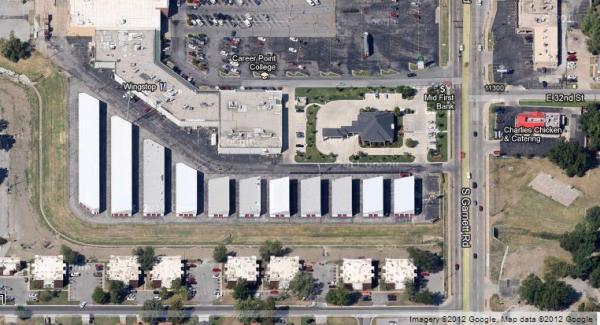 SecurCare Self Storage - Tulsa - S Garnett Rd. - Photo 3