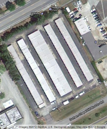 SecurCare Self Storage - Durham - Chapel Hill Blvd - Photo 3