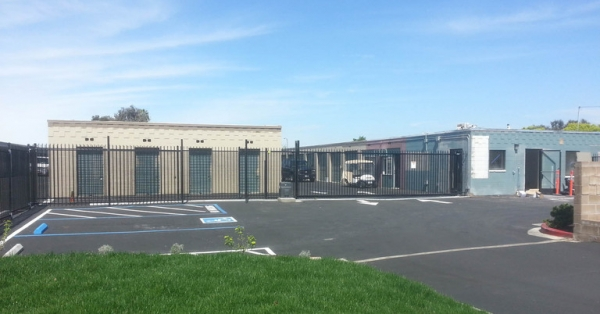 Central Self Storage - San Jose II - Photo 3