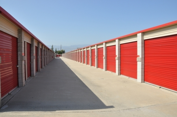 SecurCare Self Storage - San Bernardino - West Mill Street - Photo 3