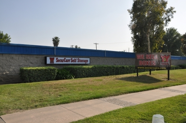 SecurCare Self Storage - Redlands - Redlands Blvd. - Photo 5