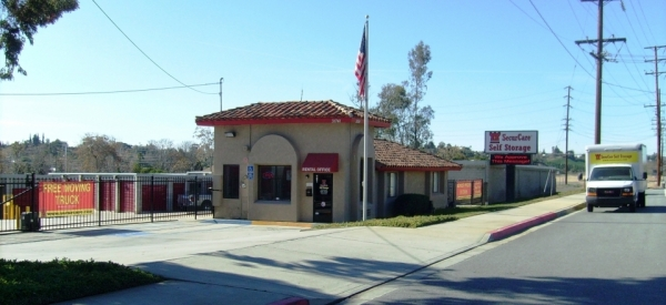 SecurCare Self Storage - Yucaipa - Yucaipa Blvd - Photo 1