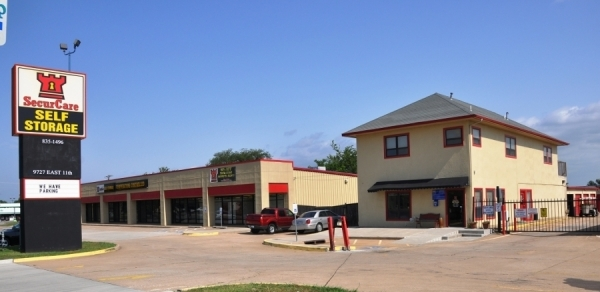 SecurCare Self Storage - Tulsa - E 11th St - Photo 1
