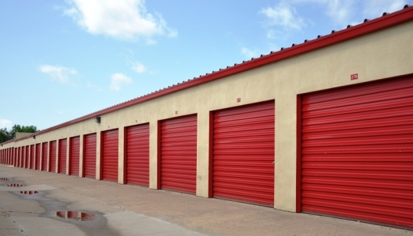 SecurCare Self Storage - Tulsa - E 11th St - Photo 4