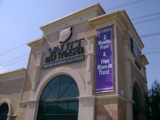 Vault Self Storage - Long Beach - Photo 2