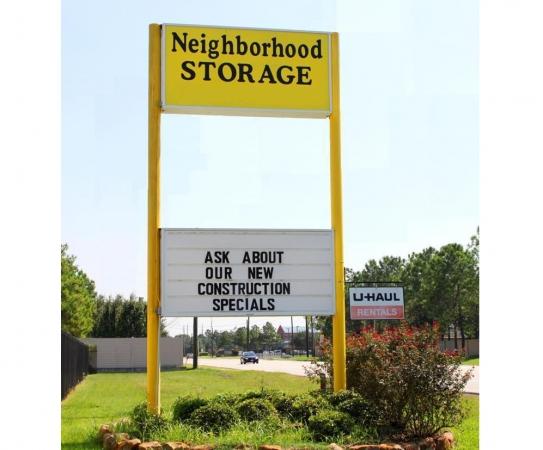 Neighborhood Storage - Photo 3