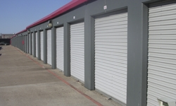 The Best Little Warehouse In Texas - Randol Mill Self Storage - Photo 1