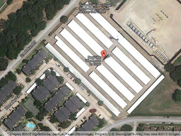 The Best Little Warehouse In Texas - Randol Mill Self Storage - Photo 2