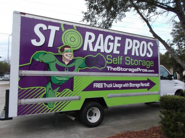 Storage Pros - Orlando - Photo 1