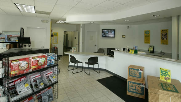 Metro Self Storage - Sandy Springs - Photo 7