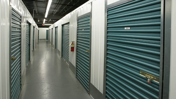 Metro Self Storage - Sandy Springs - Photo 9