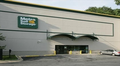 Metro Self Storage - Sandy Springs - Photo 11