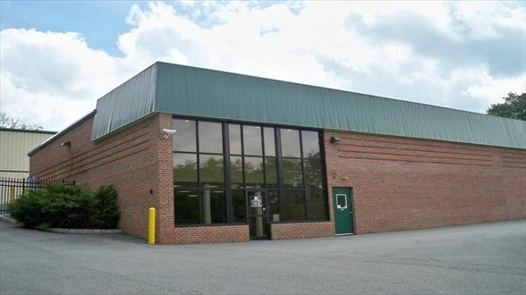 The Storage Store - Andover - Photo 1