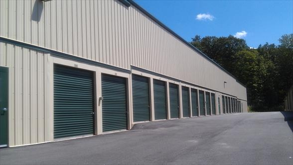 The Storage Store - Andover - Photo 10