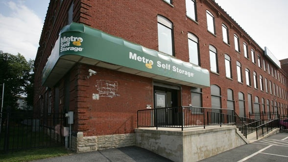 Metro Storage Island Ave Philadelphia Photos