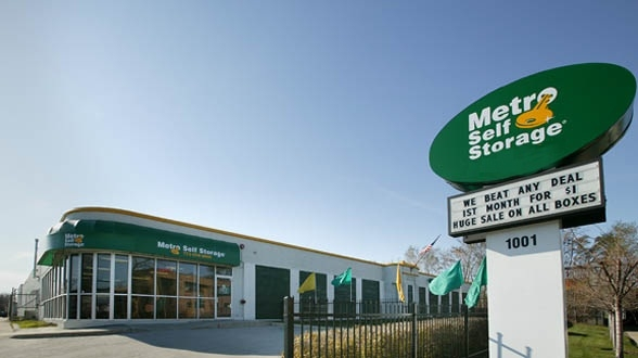 Metro Self Storage - Chicago/ East 87th St - Photo 1