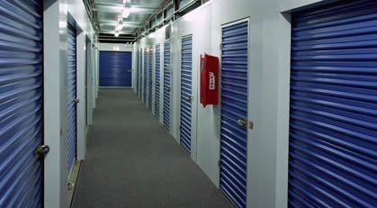 Metro Self Storage - Chicago/ West 105th St - Photo 9