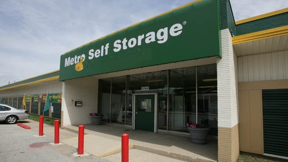 Metro Self Storage - Chicago/ West 79th St - Photo 6