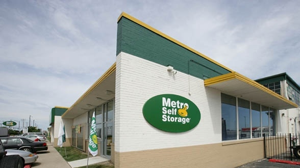 Metro Self Storage - Chicago/ West 79th St - Photo 7