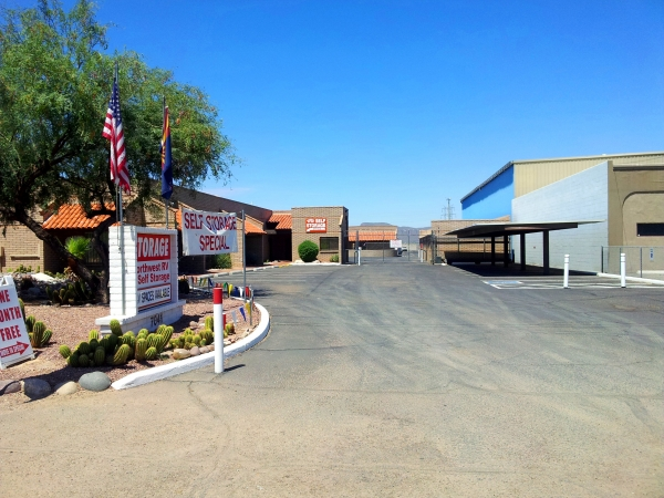 Northwest RV & Self Storage - Photo 9