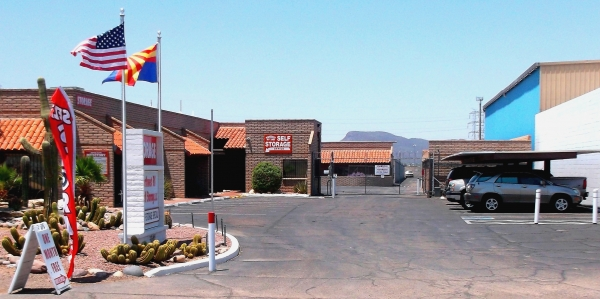 Northwest RV & Self Storage - Photo 7
