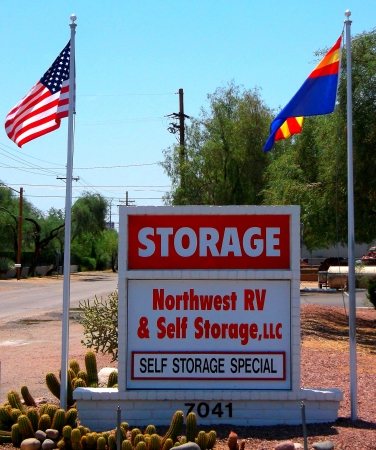 Northwest RV & Self Storage - Photo 1
