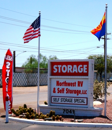 Northwest RV & Self Storage - Photo 2