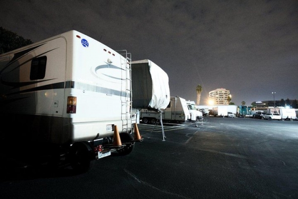 Stadium RV & Boat Storage - Photo 2