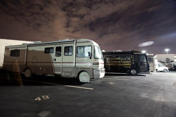 Stadium RV & Boat Storage - Photo 4