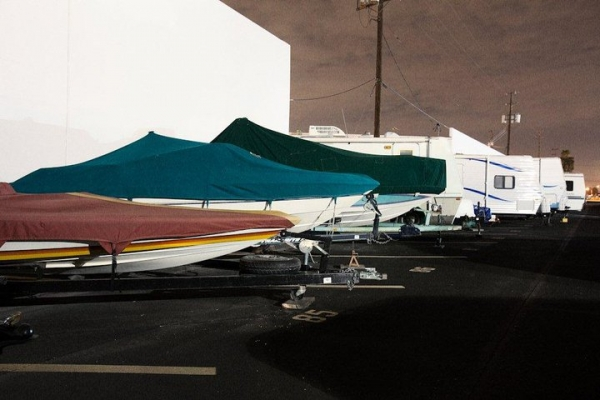 Stadium RV & Boat Storage - Photo 7