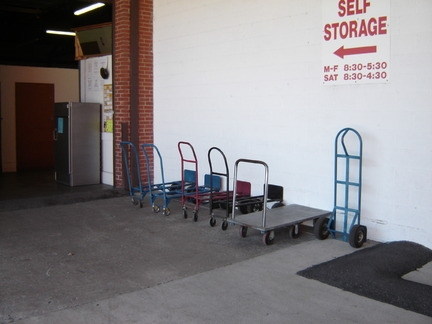 Self Storage LLC - Photo 4