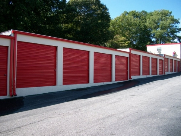 SecurCare Self Storage - Marietta - Wylie Rd SE - Photo 5