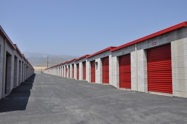 SecurCare Self Storage - Highland - Highland Avenue - Photo 3