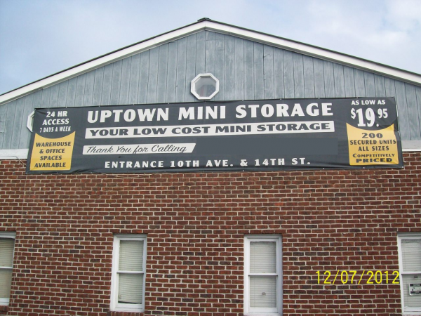 Uptown Mini-Storage - Photo 1
