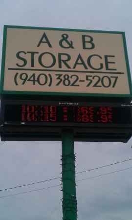 A & B Self Storage - Photo 3